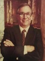 Morris Andrews