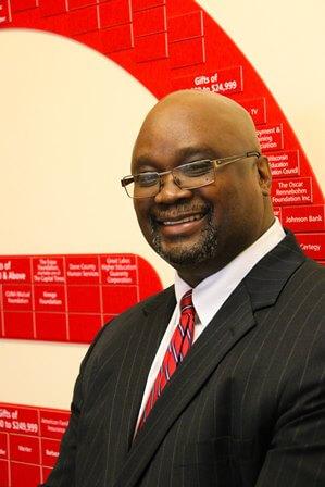 Ruben L. Anthony, Jr. Ph.D