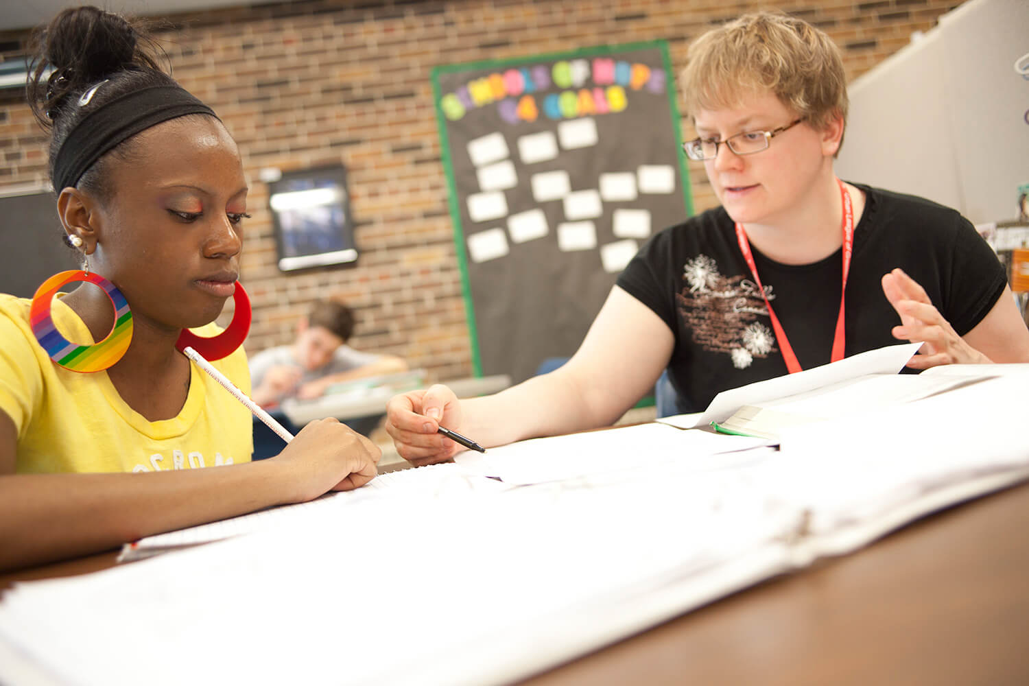 Schools of Hope Tutoring | Urban League of Greater Madison