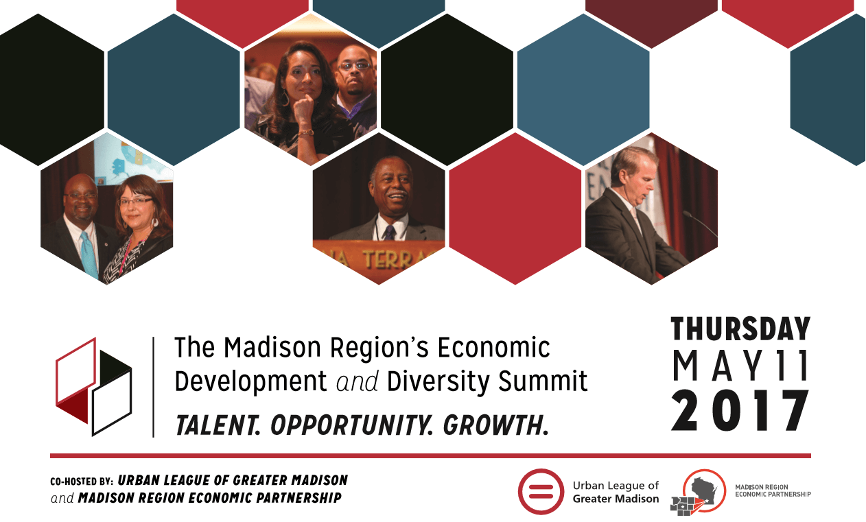Media Advisory: Madison Region's Economic Development & Diversity Summit