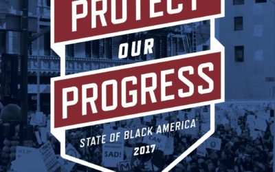 "Urban League of Greater Madison Urges ""Protect our Progress"""