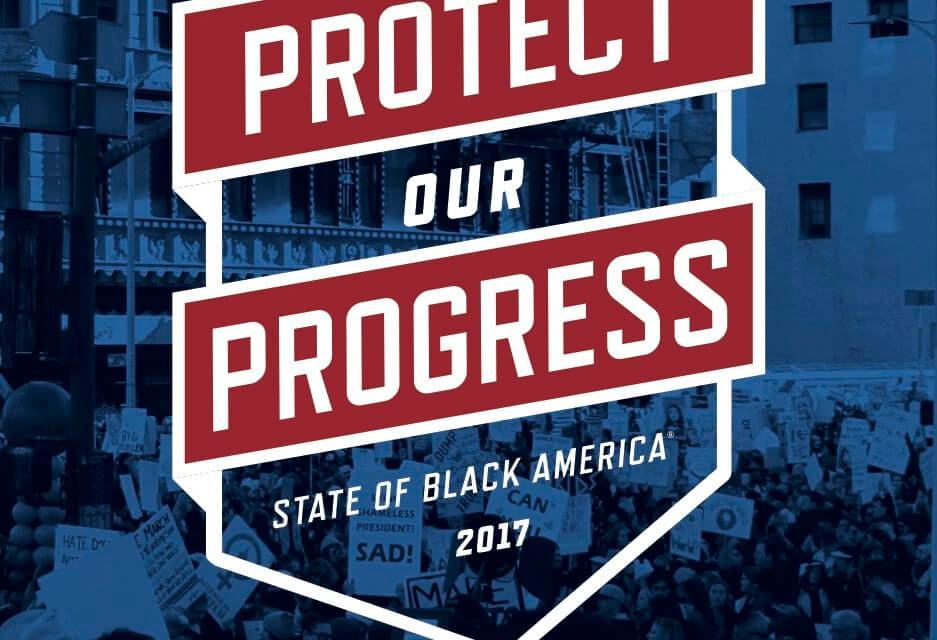 """Urban League of Greater Madison Urges """"Protect our Progress"""""""