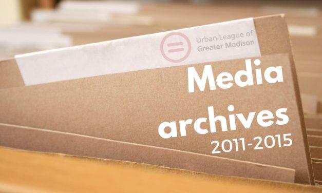 ULGM Media Archive 2011-2015