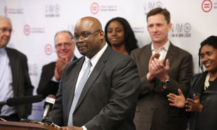 Know Your Madisonian: Urban League leader 'blessed' to give back