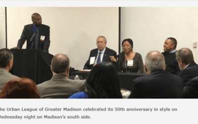 MADISON365.COM: Urban League Celebrates 50 Years, Eyes Future