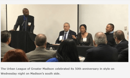 MADISON365.COM: Urban League Celebrates 50 Years, Eyes Future