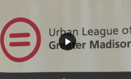 WKOW CHANNEL 27: Urban League celebrates 50 years in Madison