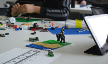 Madison workshop gives teens of color a taste of video game development