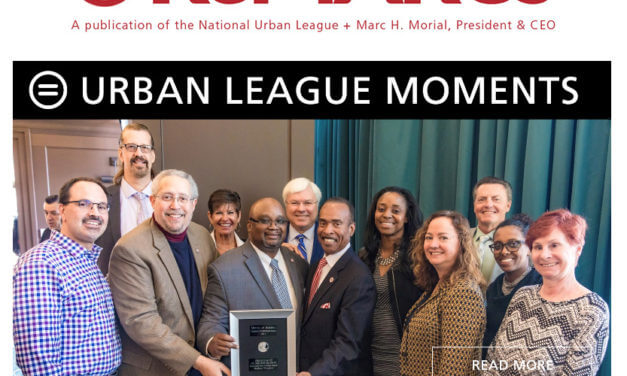 ULGM Receives National Award For Work Helping Families Become Homeowners