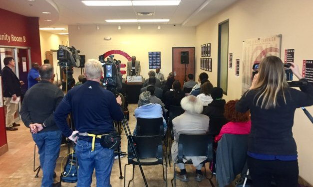 Urban League, NAACP, others team up for 'Roll top the Polls' initiative