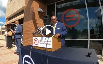 Urban League announces $5,000,000 homeownership initiative