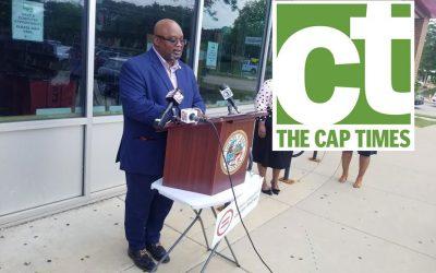 THE CAP TIMES: Urban League launches loan fund