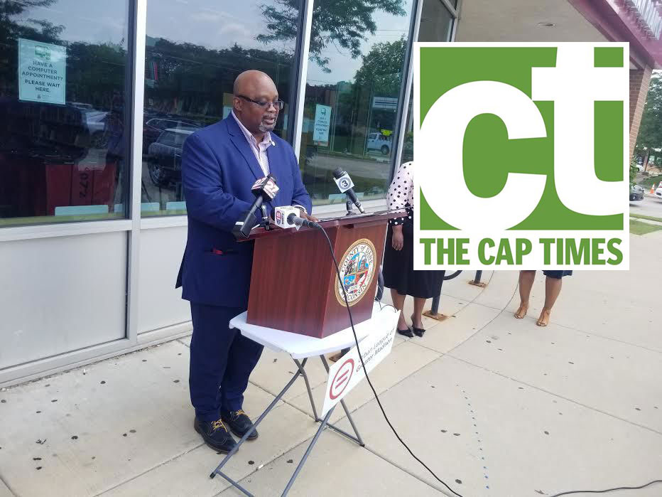 THE CAP TIMES: Urban League launches loan fund